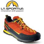スポルティバ/ボルダーエックス LA SPORTIVA/BOULDER X(ボルダーX) 登山靴・トレッキングシューズ・アウトドア/メンズ 838RE