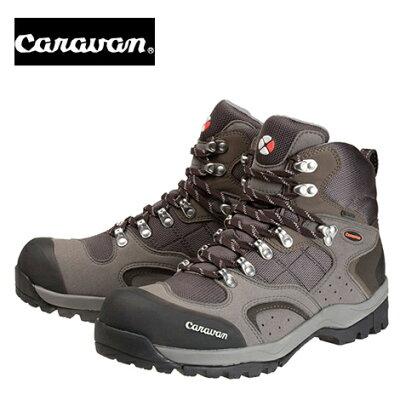 登山入門者が使いやすいように設計された、キャラバンシューズ、低山はもちろん、富士登山、尾瀬や屋久島でのトレッキングにも最適、初心者おすすめ登山靴/通販