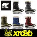 SOREL ソレル ウィンターカーニバル WINTER CARNIVAL レディース ウインターブーツ 防寒ブーツ スノーブーツ NL1495