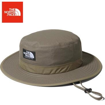ノースフェイス ウォータープルーフ ホライズンハット メンズ レディース 帽子 NN01909-BN