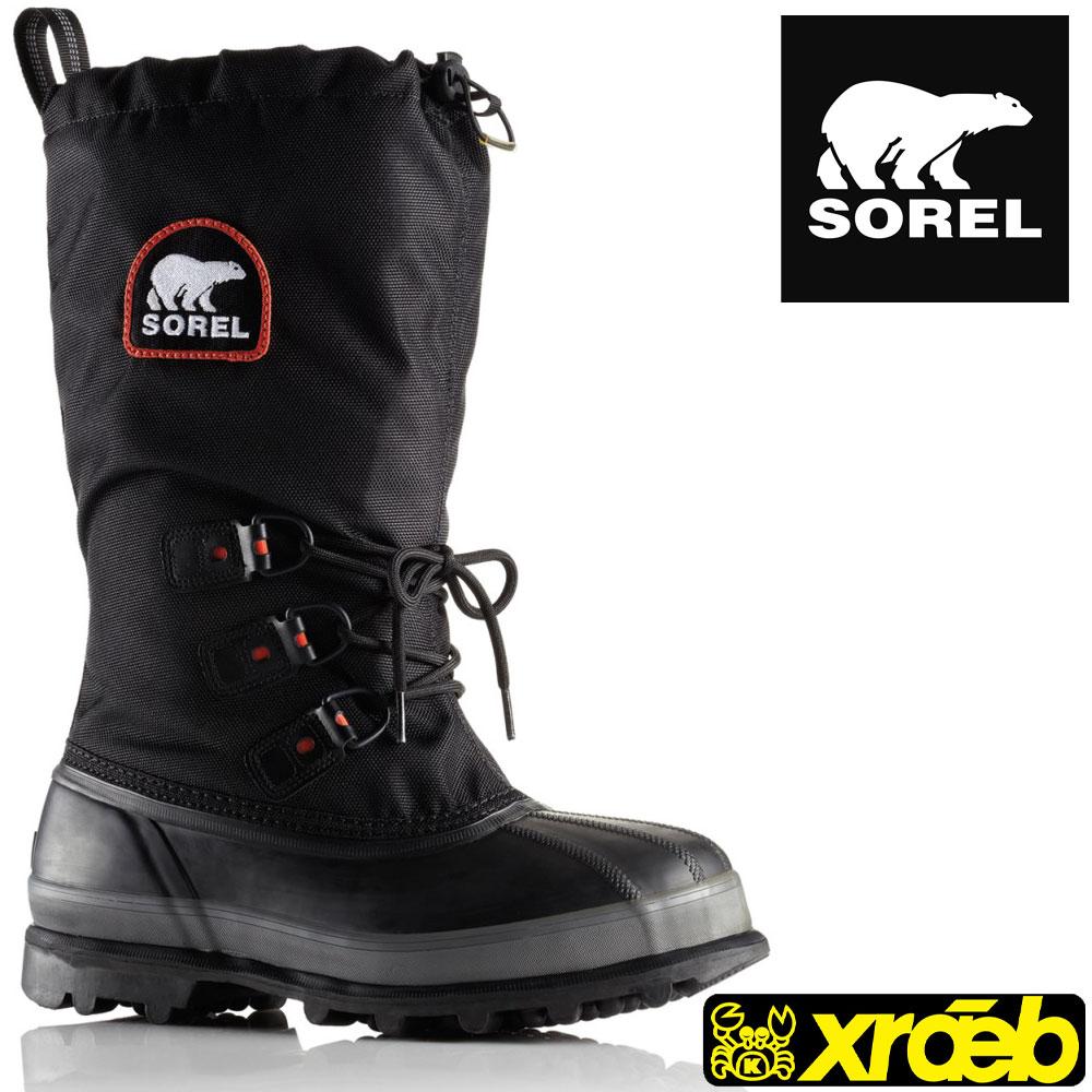 メンズ靴, スノーシューズ  XT SOREL Bear XT NM2129
