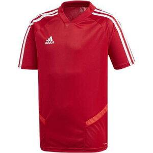 アディダス サッカー ジュニア プラクティスシャツ KIDS TIRO19 トレーニングシャツ D95938