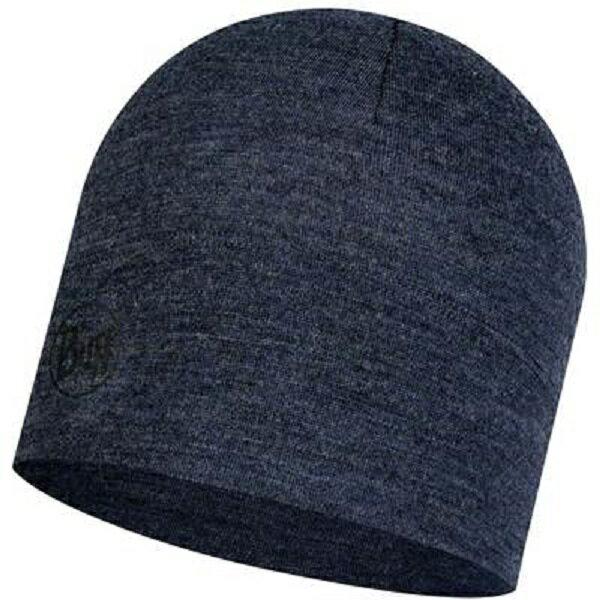 P5倍&5%OFFクーポン バフBUFFランニングキャップニット帽03MWMERINOHATNIGHTBL368751