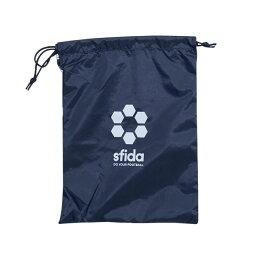スフィーダ マルチバッグ03 ネイビー サッカー フットサル かばん バッグ シューズケース OSFBA11-14 ※返品・交換不可、キャンセル不可商品※