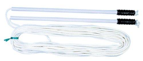 グループジャンプロープ(チームジャンプ) 25m t9203 運動 冬 学校体育 40人用