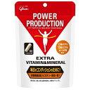 グリコ サプリメント エキストラ ビタミン&ミネラル 80粒 76036 Glico