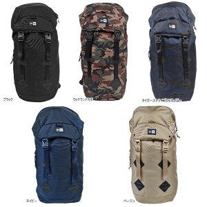 NEWERAニューエラ/RUCKSACKBLK、WOODLAND、RED、GRNラックサックブラック、ウッドランド、レッド、グリーンカバン、メンズ、レディース、バッグ、ビジネス、スクール、リュック、ナップザック、ボストン、旅行カバン、トートバッグ(bag001)