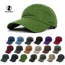 NEWHATTAN ニューハッタン キャップ 帽子 CAP スタンダード ウォッシュド キャップ 全18色 帽子 小物 ベースボールキャップ ファッショ…