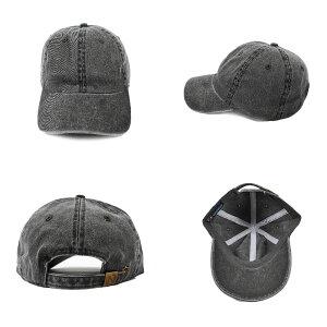 ニューハッタンコットンキャップローキャップウォッシュ加工NEWHATTAN帽子小物ベースボールキャップファッションメンズ男女兼用