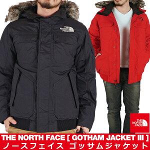 ノースフェイス / THE NORTH FACE ダウンジャケット ゴッサムジャケット GOTHAM JACKET 3色 res...