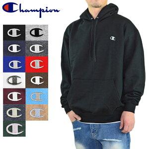 チャンピオン/CHAMPIONパーカースウェットプルパーカーECO(ブラック)