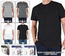 ラルフローレン 丸首 Tシャツ メンズ 3枚セット レディース POLO RALPH LAUREN 半袖 無地 大きいサイズ クルーネック Tシャツ インナー 肌着 ナイトウェアー ダンス衣装 S M L XL XXL