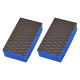 Sin まな板削り 2個組 日本製 まな板けずり プラスチック木製用