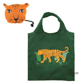 サス&ベルショッピングバッグSASS&BELLESHOPPINGBAGバッグ折りたたみエコバッグデザイナーズブランド動物ギフトプレゼント父の日