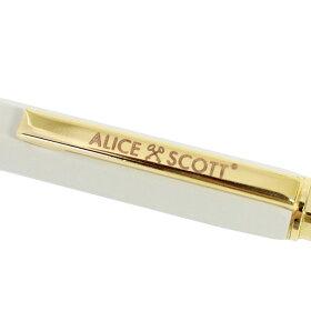 ALICESCOTTアリススコットMECHANICALPENCILメカニカルペンシルシャープペンシルシャーペンブランドデザイナーズステーショナリーUKロンドンASGT1712ギフトプレゼント