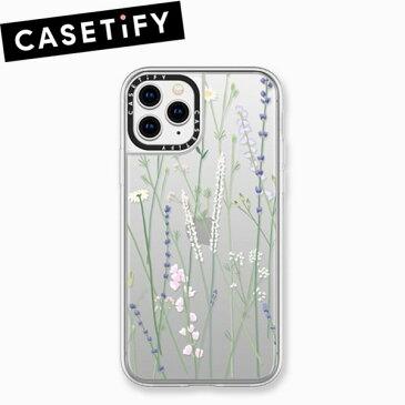ケースティファイ アイフォン XI ( 11 ) Pro ケース ジジ ガーデン フローラルズ グリップ ケース CASETiFY Gigi Garden Florals Grip Case iPhone XI ( 11 ) Pro ブランド LA 海外 XIRスマホ ギフト プレゼント 母の日