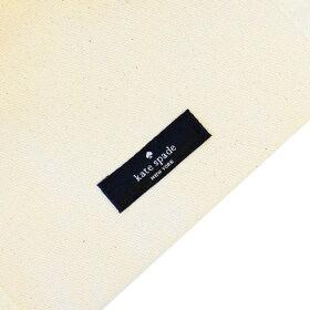 ケイトスペードニューヨークバッグトートバッグkatespadenewyorkToteBagブランドデザイナーズトートUSAアメリカニューヨーク184863-CanvasToteClassicsギフトプレゼント