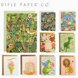 3/4の20時〜時限でポイントUP! RIFLE PAPER CO. ライフルペーパーグリーティングカード Birth Day Card バースデー カード ブランド デザイナーズ USA アメリカ 海外 GCBギフト プレゼント ホワイトデー