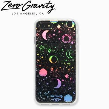 ゼログラビティ アイフォンケース アイフォン コズミック ZEROGRAVITY iPhone7 iPhone8 iPhoneSE 第二世代 COSMICブランド スマホケース LAブランド iPhone7/8 COSMICギフト プレゼント 母の日
