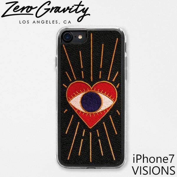 ゼログラビティ アイフォン ケース アイフォン7/8 ヴィジョンズ ZEROGRAVITY iPhone7/8 VISIONSスマホ ケース ブランド LAブランド iPhone7/8 VISIONSスマホ ギフト プレゼント
