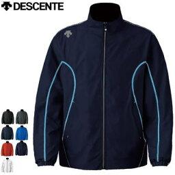 デサント ウィンドブレーカージャケット トレーニングウェア ユニセックス:男女兼用 DTM3911 DECENTE