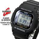 G-ショック Gショック G-5600E-1JF CASIO/G-SHOCK/g-shock gショック 【カシオ ジーショック】Gショック G−ショック タフソーラーモデル【TOUGH SOLAR】 腕時計