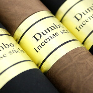 【DUMBO】ダンボインセンススティックお香