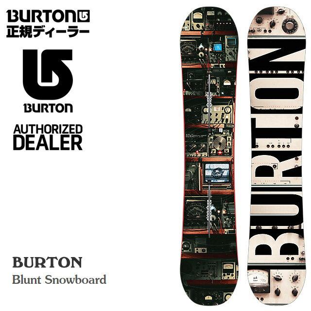 ★20%OFF★ BURTON【バートン】Blunt【ブラント】 メンズ 男性用 SNOWBOARD スノーボード:SPRAY