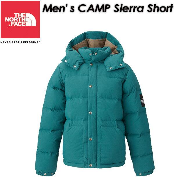 ★30%OFF★ THE NORTH FACE【ノースフェイス】CAMP Sierra Short【キャンプ シェラ ショート(メンズ)】ND91401 / メンズ / 男性用 ダウン / アウトドア:SPRAY