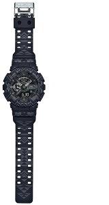 ★国内正規品★★送料無料★CASIOG-SHOCK【カシオジーショック】【TribalDesign】トライバルデザイン腕時計/GA-110TP-1AJFg-shockgショックGショックG−ショック
