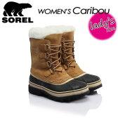 ★SALE30%OFF!送料無料★ 【SOREL】ソレル 【Caribou】カリブー NL1005 ブーツ レディース 女性用