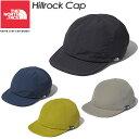 ノースフェイス【THE NORTH FACE】ヒルロックキャップ【Hillrock Cap】NN02034 男女兼用 / 帽子 / キャップ / ユニセックス