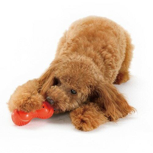 PetSafe リッチェル ビジーバディ ウーガ Sサイズ オレンジ 知育おもちゃ 玩具 犬用 TOY