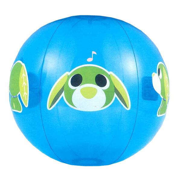 ビーチボール お茶犬ビーチボール 41cm ME-1059/31059【浮き輪】 海 プール 海水浴 ビーチ ボール