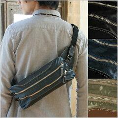 圧倒的な使いやすさと上質感。違いが分かる大人の別注日本製バッグ【バッグ ユニセックス】日本...