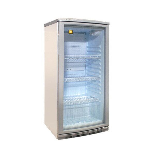 レマコム『冷蔵ショーケース 100リットルタイプ(RCS-100)』