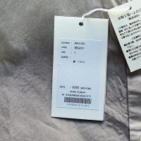 マニュアルアルファベットバンドカラーシャツメンズManualAlphabet日本製タイプライターシャツ長袖ノーカラーシャツバンドカラー長袖シャツカジュアルシャツタイプライターシャツジャケットかわいいネイビーベージュma-s-351送料無料