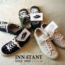 INN-STANT スニーカー メンズ スニーカー レディー...