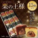 マロンケーキ 15個入【送料無料】ロアドマロン プレーン&ショコラ ギフト お菓子