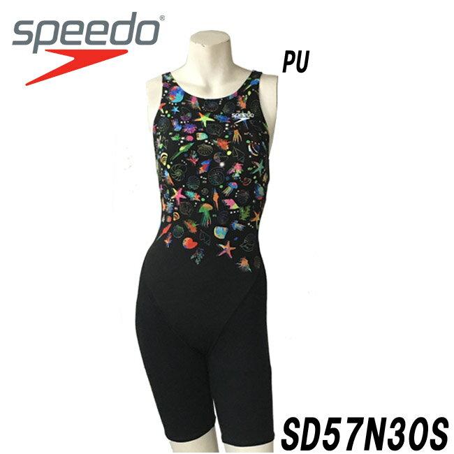 【送料無料】【SD57N30S】SPEEDOスピードレディース競泳トレーニング水着女性用水着ENDURANCEJレディース日本製練習用05P01Mar15