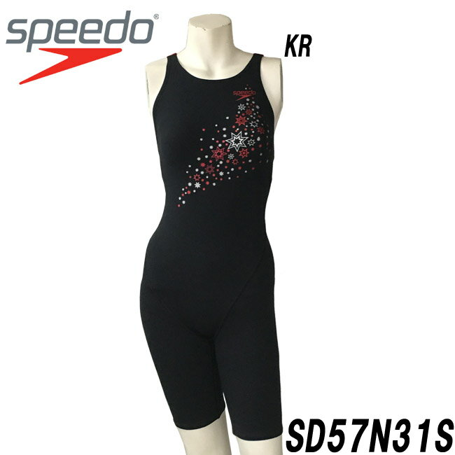 6be430b531f 【送料無料】【SD57N31S】SPEEDOスピードレディース競泳トレーニング水着女性用水着 ...