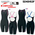 SPEEDO_【SD40H53F】