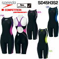 SPEEDO_【SD45H3S2】