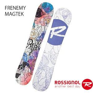 【FRENEMY MAGTEK】 スノーボードロシニョール 送料無料 05P11Aug14