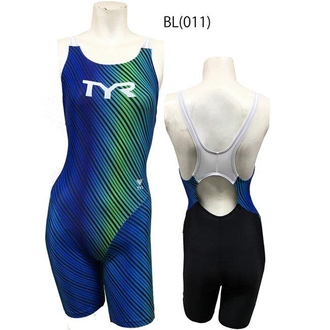 【送料無料】【SSRSA-001-3】TYRティアレディーストレーニング水着女性用レディース水着レディースオールインワン水着MADEINJAPAN日本製競泳練習用水着スパッツスーツ
