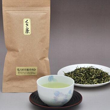 2018年新茶 静岡茶天竜産 天竜茶「くき茶」香り、味、価格、3拍子そろったお茶!90g入り香りが強く濃い味が特長!【メール便・送料無料】希少な「山のお茶」をお届けします。【静岡茶 送料無料】