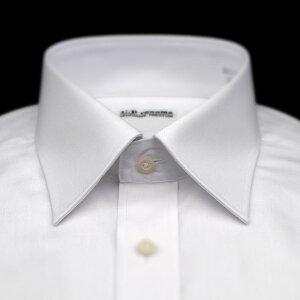 衿型・ワイシャツ