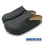 【送料無料・送料込(一部地域を除く)】 BIRKENSTOCK ビルケンシュトック Davos/ダボス  1011220 アンスラジット 幅 ナロー