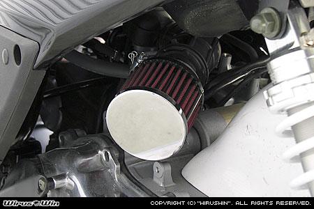 吸気・燃料系パーツ, エアクリーナー・フィルター WirusWin X 2 (SE36SE37SE44JSE461SE464) Kit