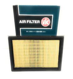 アルト アルトバン HA36S HA36V エアクリーナー エアエレメント 13780-74P00 日本製 人気のVICフィルター A-985 レターパックプラス発送 送料無料